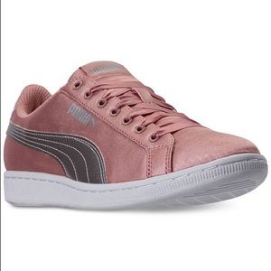 Puma Women's Vikky EP Casual Sneakers  Finish Line